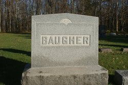 Amanda M <i>Baylor</i> Baugher