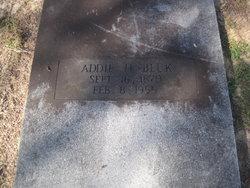 Addie H Beck