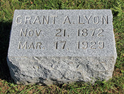 Grant Averill Lyon