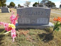 Martin McConley Clancy