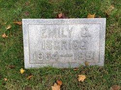 Emily G. Isgrigg