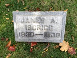 James A. Isgrigg