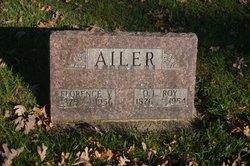 Florence V. <i>Wallace</i> Ailer