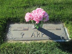 Fred C. Arp