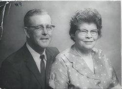 Elsie Elizabeth <i>DeWater Buetow</i> Knutson