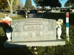 Carrie Garner <i>Crossman</i> Adkins