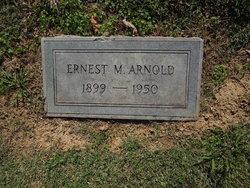 Ernest Martin Arnold