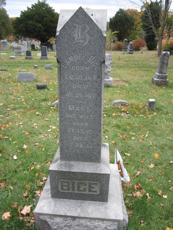 Mary Bice
