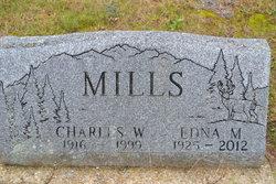 Edna Mary <i>Doane</i> Mills