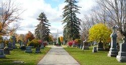 Saint Peters Roman Catholic Cemetery