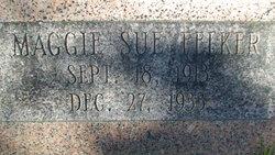 Maggie Sue Felker
