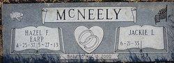 Hazel <i>Earp</i> McNeely
