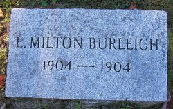 E. Milton Burleigh