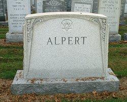 Samuel H. Alpert
