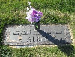 Harold Clifton Albee