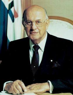 P. W. Botha
