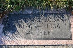 Annie Mae <i>Winans</i> Bogart