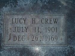 Lucy Jane <i>Hull</i> Crew