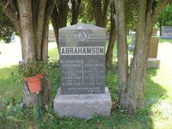 Otto Abrahamson