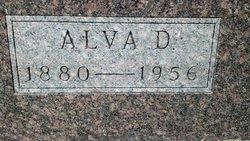 Alva D. Bashore
