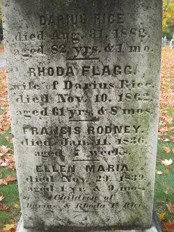 Ellen Maria Rice