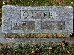 Edward Wallace Cook
