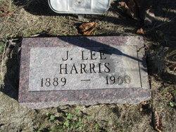 J Lee Harris