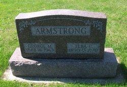 Elba C <i>Mygrant</i> Armstrong