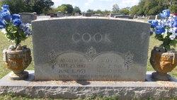 Andrew William Cook