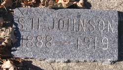 Sigurd Hjohnen Johnson