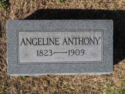 Angeline Anthony