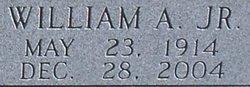 William A. Adams, Jr
