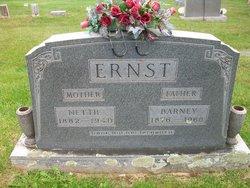 Barney Ernst