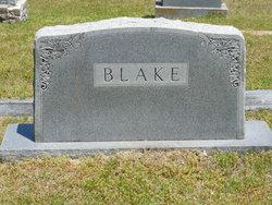 Allie Irene <i>Brown</i> Blake