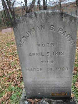 Benjamin B. Barto