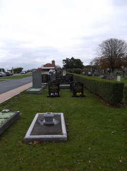 Lytham Park Cemetery and Crematorium