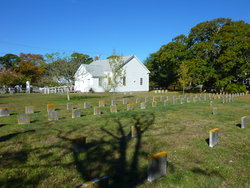 Quaker Meeting House Cemetery