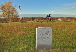 Ralph Clark Cemetery