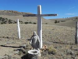 Jacks Creek Cemetery