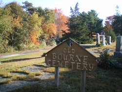 Old Bourne Cemetery