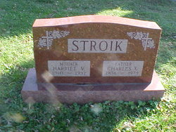 Charles X Stroik