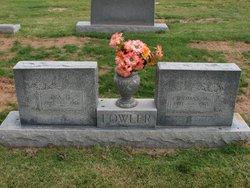 Iva Catherine <i>Vance</i> Fowler