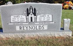 Doris Irene <i>Crum</i> Jones Reynolds