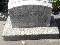 Albert F. Flye