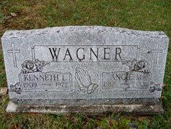 Angelina <i>Mondillo</i> Wagner