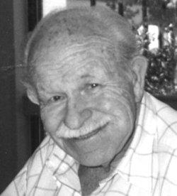 George Lauren Clements