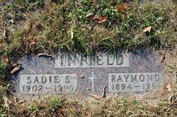 Raymond Infield