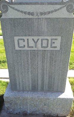 Elenora Jane <i>Johnson</i> Clyde