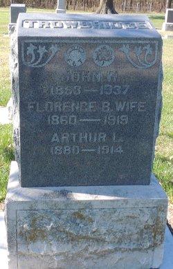 Florence B. Trowbridge