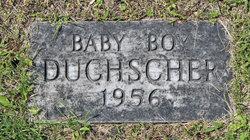 Baby Boy Duchscher